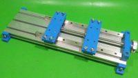 Homemade Milling Machine DIY Y Axis Slide Linear Motion 3D Printer